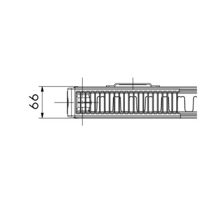 21 VKU TIPAS (66 mm pločio; apatinio pajungimo iš kaires ir dešines) 2