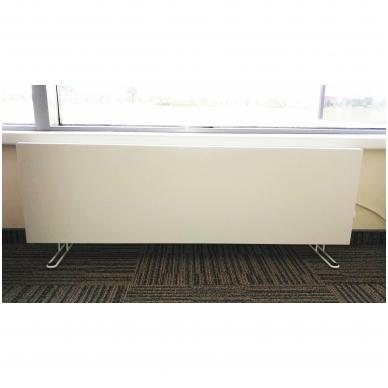 ADAX VP10 KTP (295 mm Aukščio | 84 mm Gylio) | mechaninis termostatas (Pajungimas nuo rozetės, su kojelėmis P, nešiojamas) 3