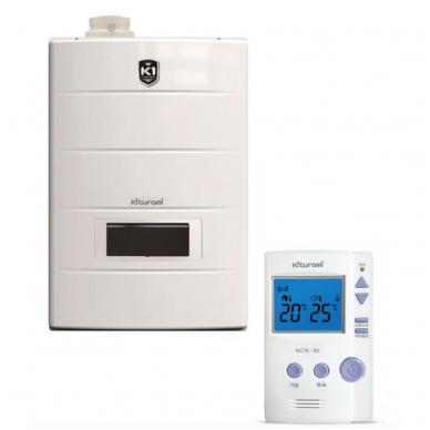 K1 Condensing 34E (30 kW)