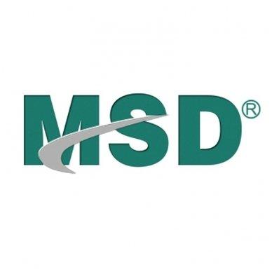 ŠVIESAI LAIDŽIOS MSD Premium įtempiamos lubos (iš  500 cm pločio rulono) 2