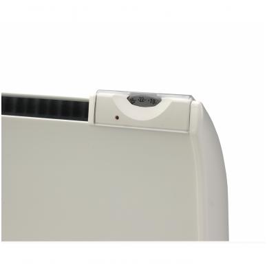 ADAX GLAMOX Plastikinis dangtis - termostato reguliavimo apsauga 2