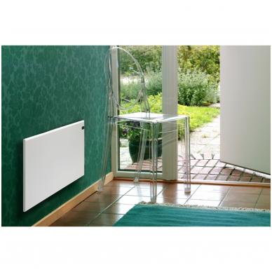 ADAX NEO NP (370 mm Aukštis | Skaitmeninis termostatas, Pajungimas nuo rozetės, 230V) 4