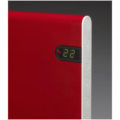 ADAX NEO NP (370 mm Aukštis   Skaitmeninis termostatas, Pajungimas nuo rozetės, 230V) 7