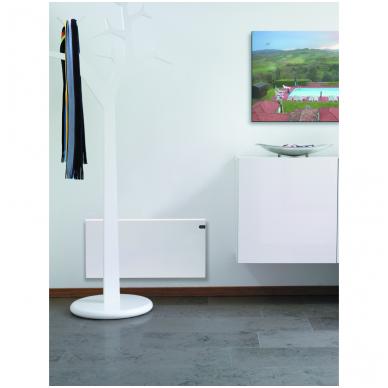 ADAX NEO NP (370 mm Aukštis | Skaitmeninis termostatas, Pajungimas nuo rozetės, 230V) 10