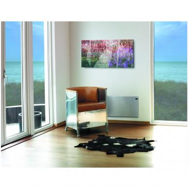 ADAX NEO NP (370 mm Aukštis   Skaitmeninis termostatas, Pajungimas nuo rozetės, 230V) 16