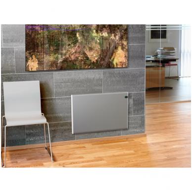 ADAX NEO NP (370 mm Aukštis   Skaitmeninis termostatas, Pajungimas nuo rozetės, 230V) 2