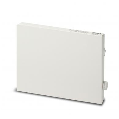 ADAX VP10 KT (295 mm Aukščio   84 mm Gylio)   mechaninis termostatas (Pajungimas nuo rozetės) 5