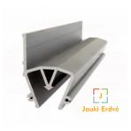 Aliuminio profilis jungiamasis SP-2