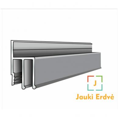 Aliuminio profilis APPLY 1