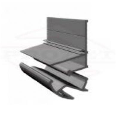 Aliuminio profilis jungiamasis SP-1