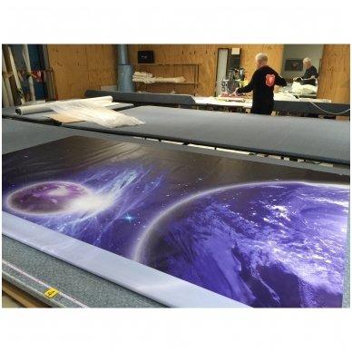 Projektavimo ir paruošiamieji darbai lubų su fotospauda, vnt (ART-LUBOS) 3