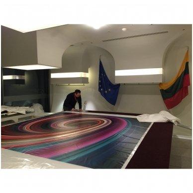Projektavimo ir paruošiamieji darbai lubų su fotospauda, vnt (ART-LUBOS) 4