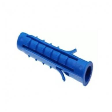 Kaištis mėlynas 6x35 mm (už 1000 vnt.)