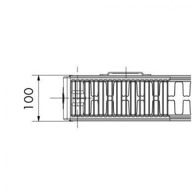 KORADO COMBI VK (su elektriniu tenu 220V) 2