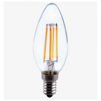 E14 C37 filament