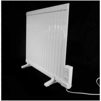 ELPE Tepaliniai radiatoriai 2