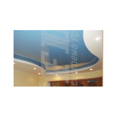 FLEXY Paruošta 2-jų lygių konstrukcija 2