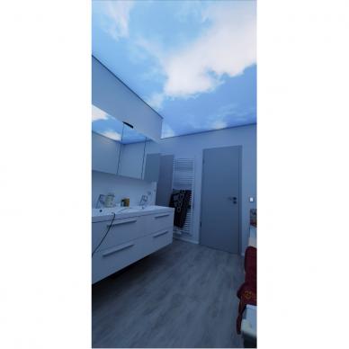 Fotospauda ant įtempiamųjų lubų, m2(ART-LUBOS) 2