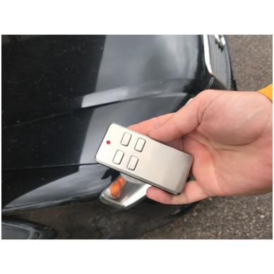 GAZEBOX CAR Automatinis durų pakelimo mechanizmas