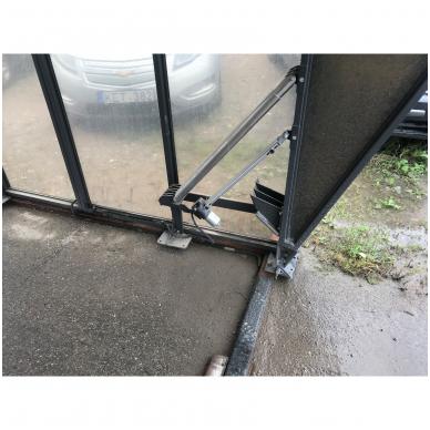GAZEBOX CAR Automatinis durų pakelimo mechanizmas 3