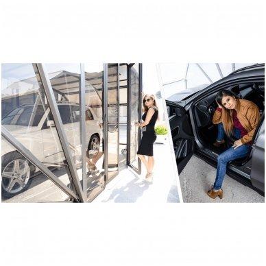 GAZEBOX CAR Šoninės įejimo durys 3