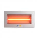 Halogeniniai infraraudonųjų spindulių šildytuvai