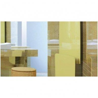 Joy Bath R (725x1525 mm, 2,4,6 eilių, vidinio pajungimo) 2
