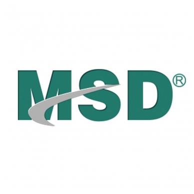MSD Premium įtempiamos lubos (Kinija)