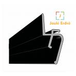 """Naujovė! Aliuminio profilis """"be tarpelio ir užbaigimo juostos"""" EUROKRAAB"""