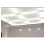 ŠVIESAI LAIDŽIOS MSD Premium įtempiamos lubos (iš 320 cm pločio rulono)