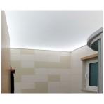 ŠVIESAI LAIDŽIOS MSD Premium įtempiamos lubos (iš  500 cm pločio rulono)